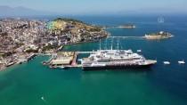 MALEZYA - Kuşadası'ndaki Oteller Yeni Yıla 'Dolu' Girecek