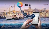 ÇEKİLİŞ - Lifebox, 2019'Da 5,5 Milyon Kullanıcıya Ulaştı