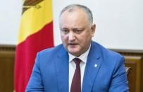 MOLDOVA - Moldova Cumhurbaşkanı, YDSK Toplantısı İçin Türkiye'ye Geliyor