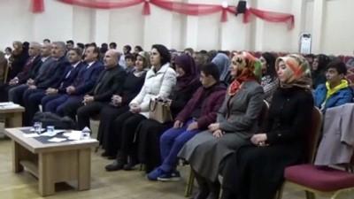 Muş'ta Çölyak Hastaları İçin Farkındalık Konseri Düzenlendi