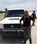 MEHMET KAPLAN - Somali'deki Saldırıda Hayatını Kaybeden Sevi, Aydın'da Toprağa Verilecek
