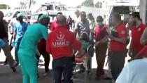 MEDİKAL KURTARMA - Somali'deki Terör Saldırısı