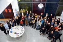 Sosyal Kuluçka Merkezi'nde Yeni Yıl Kutlandı