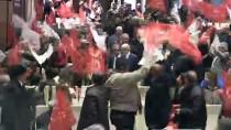 SAADET PARTISI GENEL BAŞKANı - SP Genel Başkanı Karamollaoğlu'ndan Libya Tezkeresi Değerlendirmesi Açıklaması