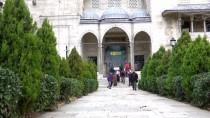 MÜZAKERE - Süleymaniye Camisi'nde Hatalı Restorasyon İddiası