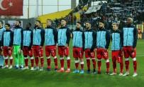 ALI KAYA - TFF 1. Lig Açıklaması İstanbulspor Açıklaması 0 - Adana Demirspor Açıklaması 2