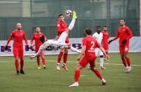 MILAN - TFF 1. Lig  Açıklaması Keçiörengücü Açıklaması 1 - Akhisarspor Açıklaması 0