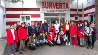 RÖNTGEN - Yetim Çocukları Muş'dan Getirip Bursa'da Sağlık Taramasından Geçirdiler