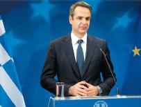 YUNANİSTAN BAŞBAKANI - Yunanistan Başbakanı: Türkiye'yi şikayet edeceğiz