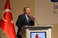 ARAŞTIRMACI - AİÇÜ'de 'Toplumsal Değişimde Kadın Erkek Rolleri Ve Şiddet' Konferansı Düzenlendi