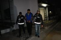 ŞAFAK VAKTI - Akaryakıt Kaçakçılarına Operasyon Açıklaması 6 Gözaltı