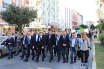 Alanya'da Engelliler Günü Kutlandı
