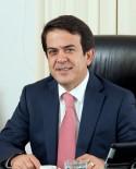 AKDENIZ BÖLGESI - ATB Başkanı Çandır Açıklaması 'Enflasyonun Olmadığı Tek Bölgeyiz'