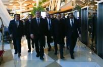 EKONOMİK İŞBİRLİĞİ TEŞKİLATI - Bakan Pakdemirli Azerbaycan'da