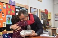 Başkan Çatal'dan Engellilere Anlamlı Ziyaret