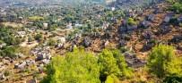 FETHIYE BELEDIYESI - Başkan Karaca Açıklaması 'Sadece Kayaköy'de 456 Kaçak İnşaat Var'