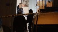Bursa Valiliğinden Kavgayı Ayırırken Vurulan Polisle İlgili Açıklama