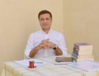 SELAHATTİN DEMİRTAŞ - CHP'den Demirtaş'a ziyaret