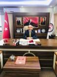 SELAHATTİN DEMİRTAŞ - Demirtaş'ın Serbest Kalmasını İsteyen CHP'lilere Tepki