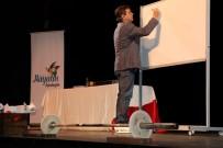 MÜCAHİT ARSLAN - Dr. Kubilay 'Sağlığınızdan Değerli Bir Şey Yok'