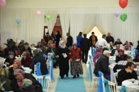 İLKAY GÜNDOĞAN - Dursunbey'de Engelliler Günü Özel Programı