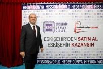 ONLINE - ESO'dan 'Eskişehir'den Satın Al, Eskişehir Kazansın' Projesi