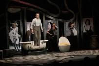 MARİLYN MONROE - Festival 'Dali'nin Kadınları' İle Final Yaptı