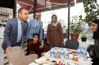 SİNAN ASLAN - İpekyolu'nda 3 Aralık Dünya Engeliler Günü Programı