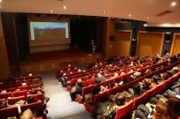 VATANA İHANET - Kasım Ayı Kültür Sanat Etkinlikleri Sona Erdi