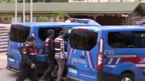 SURİYE - Mersin'de Terör Örgütü DEAŞ'a Yönelik Operasyonda 2 Tutuklama