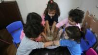 Mutlu Çocuklar Odunpazarı'nda