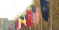 İNGİLTERE KRALİÇESİ - NATO Liderler Zirvesi Londra'da