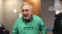 ÜNLÜLER - Orhan Kural'ın Cem Yılmaz'a Açtığı Dava Reddedildi