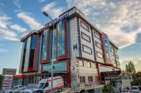 MURAT ÇELIK - Özel Denizli Cerrahi Hastanesi Yine Vergi Rekortmeni