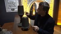 (Özel) Hayırsever İş Adamı Devreye Girdi, Hurdacıdaki Tarihi Eserler Müzeye Bağışlandı
