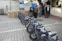 YAŞAR DÖNMEZ - Protokol Koltuğu Tekerlekli Sandalye Oldu