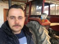 KAÇAK GEÇİŞ - Sakaryalı Çiftçinin İstanbul'a Hiç Gitmemiş Traktörüne 'Köprü Cezası'