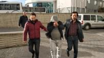 ÇETE LİDERİ - Samsun'da Hırsızlık Çetesine Operasyon Açıklaması 11 Gözaltı