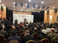 ENGELLİ VATANDAŞ - Sancaktepe'de Engelsiz Teknoloji Geliştirme Merkezi Tanıtım Toplantısı