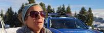 GÖLLER - Uludağ'da Kayıp İki Dağcının Yakınları Gözyaşları İçerisinde Bir An Önce Bulunmalarını İstiyor