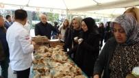 Üsküdar'da İkinci Tebessüm Kahvesinin Açılışına Yıldız Yağmuru