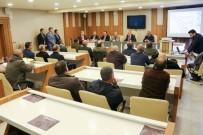 AÇIK ARTTIRMA - Yahyalı Belediyesi'ne 450 Bin TL Gelir