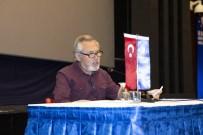 ROMAN YAZARI - Yazar Hasan Erdem Açıklaması 'Yakın Tarihi Yazmam, Çünkü Üzülüyorum'