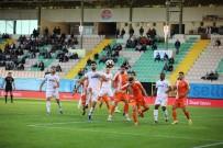 Ziraat Türkiye Kupası Açıklaması Aytemiz Alanyaspor Açıklaması 5 - Adanaspor Açıklaması 1