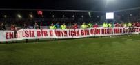 Ziraat Türkiye Kupası Açıklaması Esenler Erokspor Açıklaması 0 - Sivasspor Açıklaması 1 (İlk Yarı)