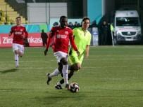 FATIH AKSOY - Ziraat Türkiye Kupası Açıklaması Esenler Erokspor Açıklaması 0 - Sivasspor Açıklaması 2 (Maç Sonucu)