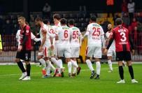 SERCAN YıLDıRıM - Ziraat Türkiye Kupası Açıklaması Fatih Karagümrük Açıklaması 0 - Göztepe Açıklaması 1 (İlk Yarı)