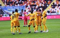 SÜLEYMAN OLGUN - Ziraat Türkiye Kupası Açıklaması Yeni Malatyaspor Açıklaması 2 - Keçiörengücü Açıklaması 0 (İlk Yarı)