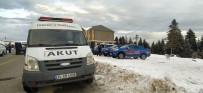 GÖLLER - Zirve Yolunda 33'Üncü Saatte Kayıp Dağcılara Ait Kafa Işığı Bulundu