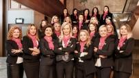 İŞ KADINI - 2019'Un En Başarılı İş Kadınları Belirleniyor